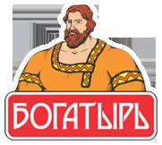"""мясной комбинат """"богатырь"""""""